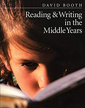 Reading & Writing in the Middle Years 9781551381367