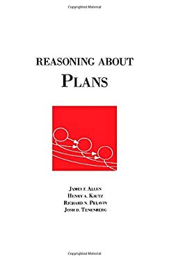 Reasoning about Plans 9781558601376