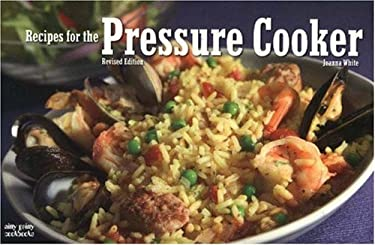Recipes for the Pressure Cooker 9781558673052