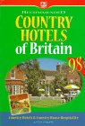 Recommended Country Hotels of Britain 9781556508066