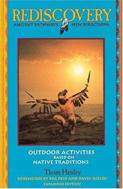 Rediscovery: Ancient Pathways - New Directions: A Guidebook to Outdoor Education 9781551050775