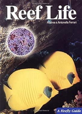 Reef Life 9781552096253