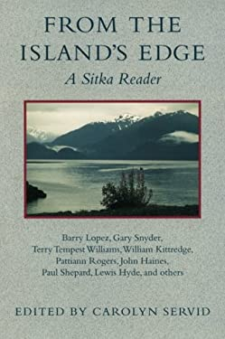 Reflections from the Island's Edge: On Nature, Values, and the Written Word