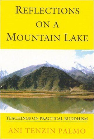 Reflections on a Mountain Lake: Teachings on Practical Buddhism 9781559391757