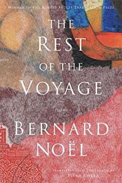 The Rest of the Voyage 9781555976002