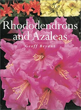 Rhododendrons and Azaleas 9781552095249