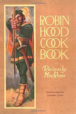 Robin Hood Cookbook 9781552854051
