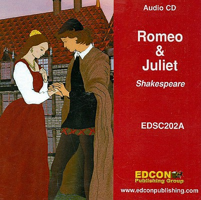 Romeo & Juliet 9781555766658