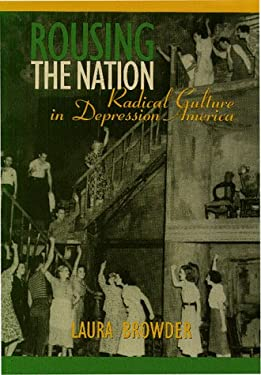 Rousing the Nation 9781558491250