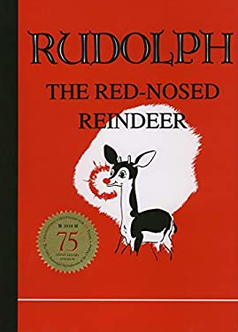 Rudolph the Red-Nosed Reindeer (Classic) 9781557091390