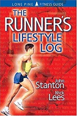 Runner's Lifestyle Log 9781551051307