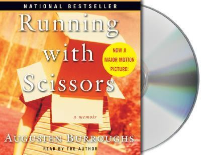 Running with Scissors: A Memoir 9781559278676