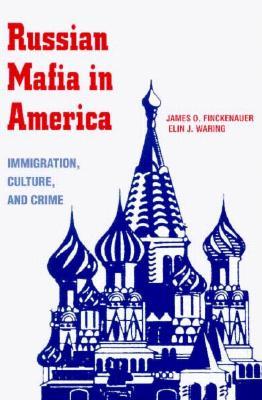 Russian Mafia in America Hbk 9781555533748