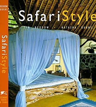 Safari Style 9781556708596