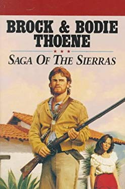 Saga of the Sierras 9781556617867