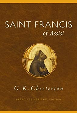 Saint Francis of Assisi: Paraclete Heritage 9781557256645