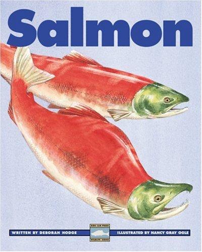 Salmon 9781550749632