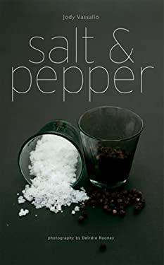 Salt and Pepper 9781552858165