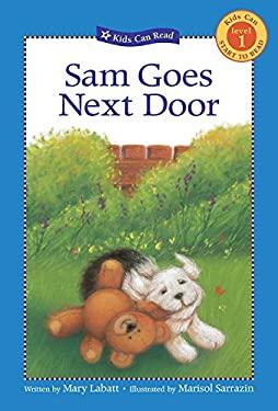 Sam Goes Next Door 9781553378792