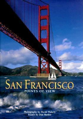 San Francisco: Points of View 9781558682962