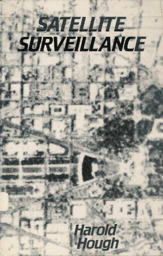 Satellite Surveillance 9781559500777