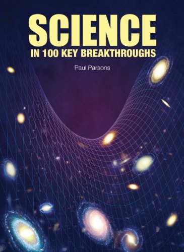 Science in 100 Key Breakthroughs 9781554078080