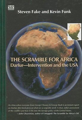 Scramble for Africa: Darfur-Intervention and the USA 9781551643236