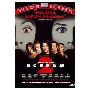 Scream 2 9781558908499