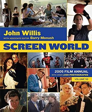 Screen World: 2005 Film Annual 9781557836687