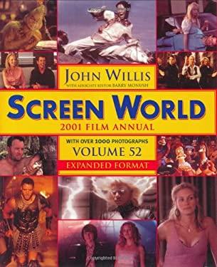 Screen World Volume 52: 2001 9781557834782