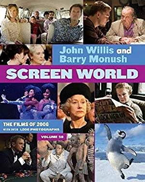 Screen World, Volume 58: The Films of 2006 9781557837295