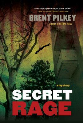 Secret Rage: A Mystery 9781550229653