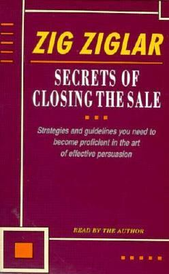 Secrets of Closing the Sale: Secrets of Closing the Sale 9781559944700