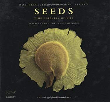 Seeds: Time Capsules of Life 9781554072217