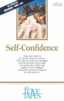 Self-Confidence 9781558480407