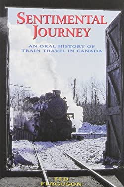 Sentimental Journey Revised 9781550416046