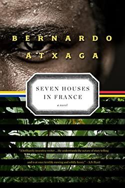 Seven Houses in France 9781555976231