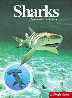 Sharks 9781552096291
