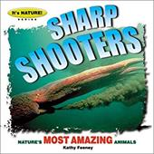 Sharp Shooters: 12 of Nature's Most Amazing Animals 6926942