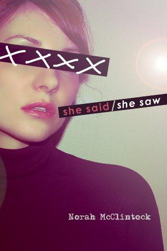 She Said/She Saw 9781554693351