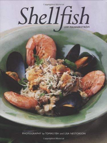 Shellfish 9781554075164