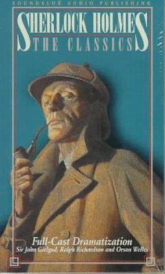 Sherlock Holmes: The Classics 9781559352727