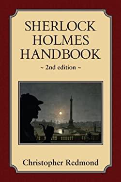 Sherlock Holmes Handbook 9781554884469