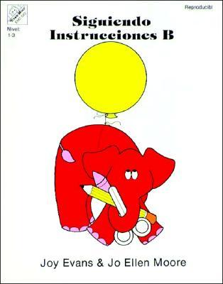 Siguiendo Instrucciones B 9781557991782