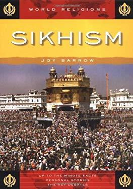 Sikhism 9781552856529