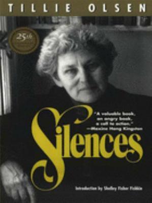 Silences 9781558614406