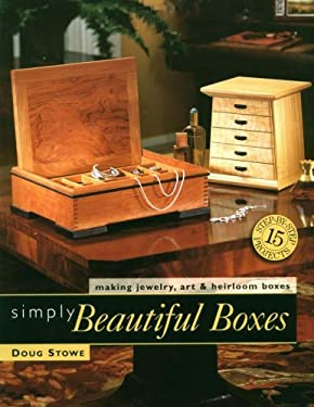 Simply Beautiful Boxes 9781558705142
