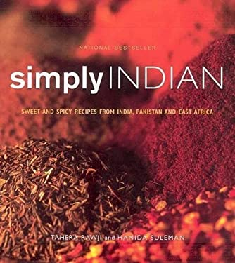 Simply Indian 9781552854112