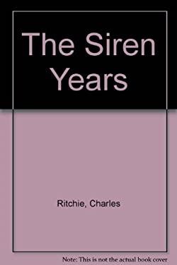 Siren Years 9781550413069