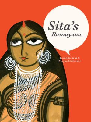 Sita's Ramayana 9781554981458